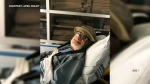 Final wish granted for terminal patient