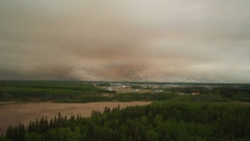 Wildfire, High Level