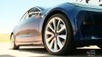 Talking up the Tesla