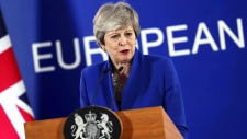 CTV National News: Theresa May expected to resign