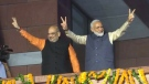 CTV National News: Stunning election win for Modi