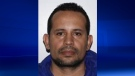 Luis Walther Carrillo Hernandez was charged earlier this month with four counts of sexual assault that allegedly took place in Longueuil and in Montreal.