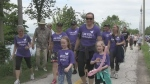 Gutsy Walk for Crohn's and Colitis Canada