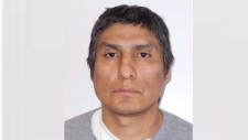 Jason Paul Thorne (Supplied: Regina Police Service)