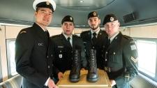photo: Veterans Affairs Canada