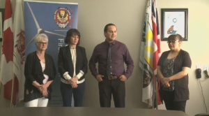 The Autism Resource Centre has launched a new project on Cowessess First Nation