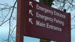 Overcapacity alert lifted at Cape Breton hospital