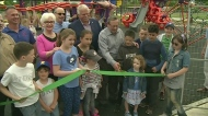 A big day in Riverside as Farrow Miracle Park gets
