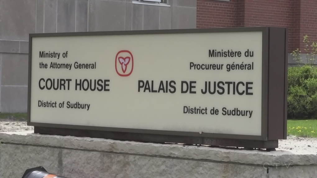 Ministry of Labour and City of Sudbury in court