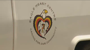 Eagle Heart Family Services will be moving to a newly renovated location in Regina.