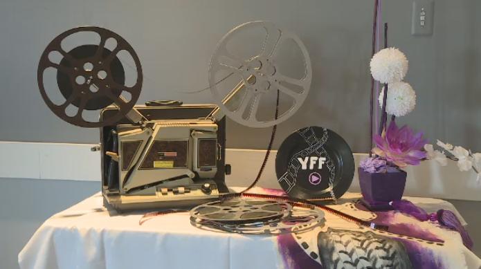 Yorkton Film Festival draws award winners and students