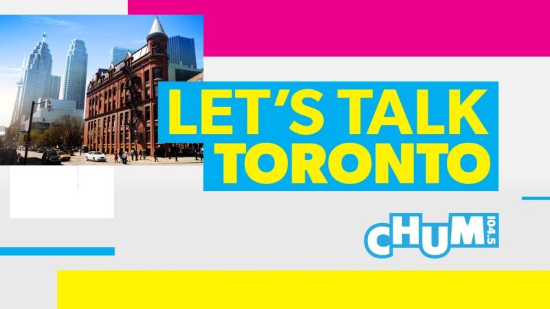 Let's Talk Toronto