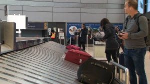 CTV National News: New rights on the runway