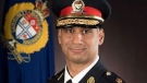 According to the Toronto Sun, Ottawa deputy police chief Uday Jaswal is being accused of abuse of power and corruption during his time as deputy chief of the Durham Regional Police. (TWITTER)