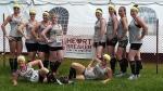 Heart Breaker Challenge participants (Photo by AM800's John Hutton)