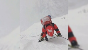 Five climbers die on Mount Everest