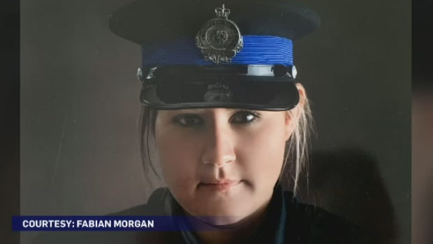 Constable Tara Morgan was only 23-years-old when she was diagnosed with a brain tumour. The cancer spread quickly, and she passed away in 2012, at the age of 24.