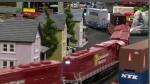 Montreal Model Train Exhibition