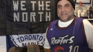 Raptors fans far and wide get ready for big game