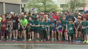 Ottawa Race weekend takes over downtown
