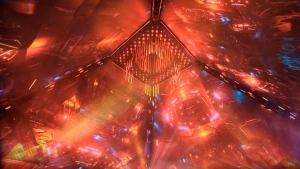The PY1 Pyramid has impressive sound engineering a