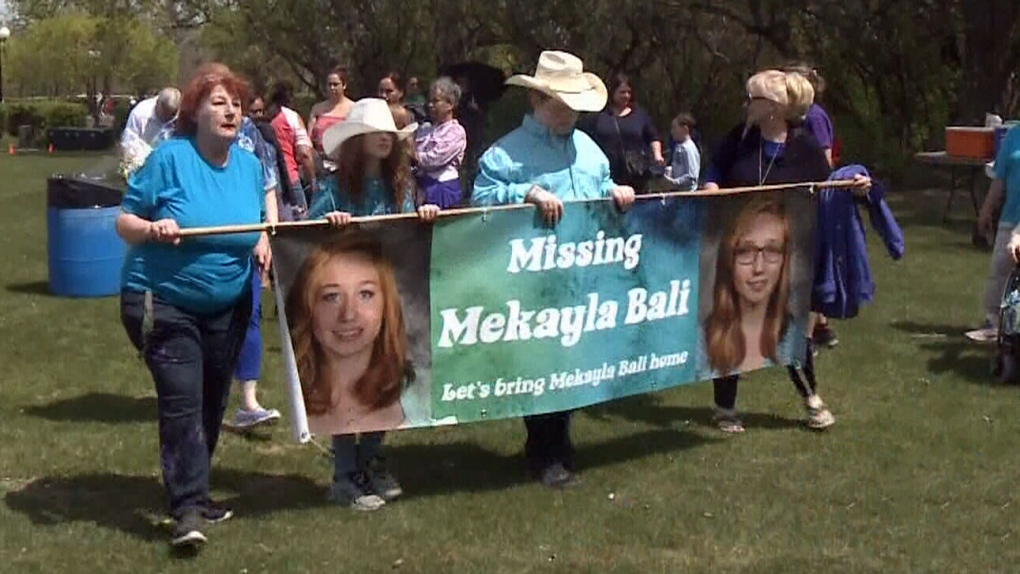 Mother of missing Yorkton girl keeping daughter's memory alive on National Missing Children's day