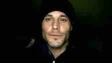 Ottawa-based adventure filmmaker Elia Saikaly,