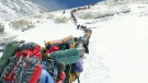 CTV National News: A deadly week on Mount Everest