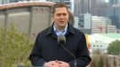 CTV National News: Seeking energy independence