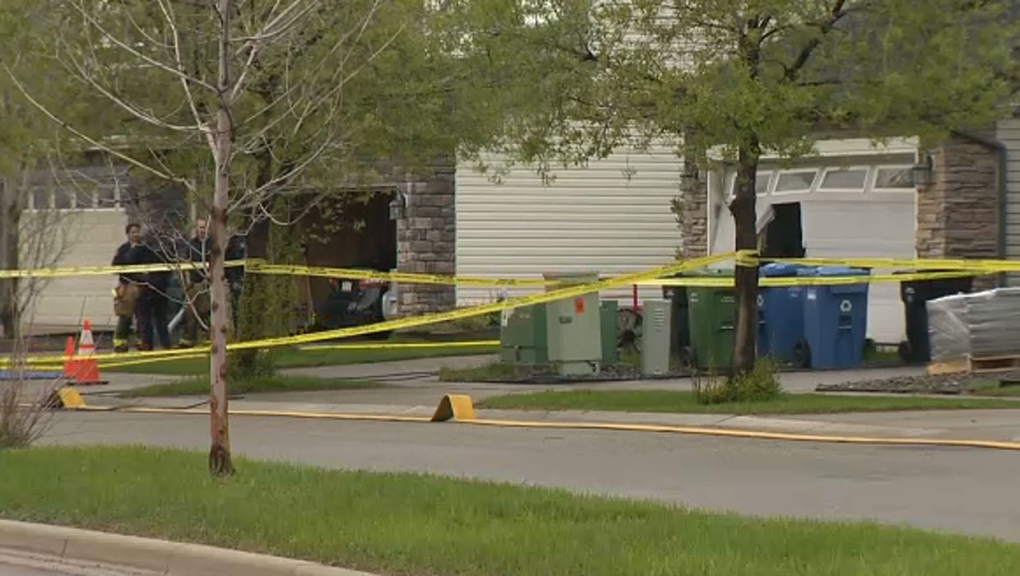 Friends of family involved in fatal fire say couple was in the middle of divorce