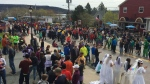Cabot Trail Relay draws thousands of runners