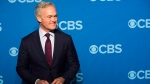 File-This May 15, 2013, file photo shows Scott Pelley attending the CBS Upfront in New York. (Photo by Charles Sykes/Invision/AP, File)