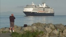 Cruise ships expected to bring in $12m