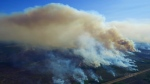 CTV National News: Winds fuel wildfires