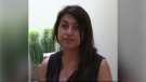 Cambridge based Dr. Deepa Takhar was found guilty by the College g Physicians and Surgeons of Ontario. (CTV Kitchener)