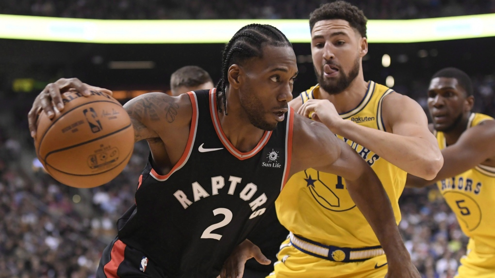 8c86ebd99e5 Analysis: NBA Finals will decide a champion, and much more | CTV News