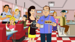 Corner Gas Animated returns to the Comedy Network on Canada Day.