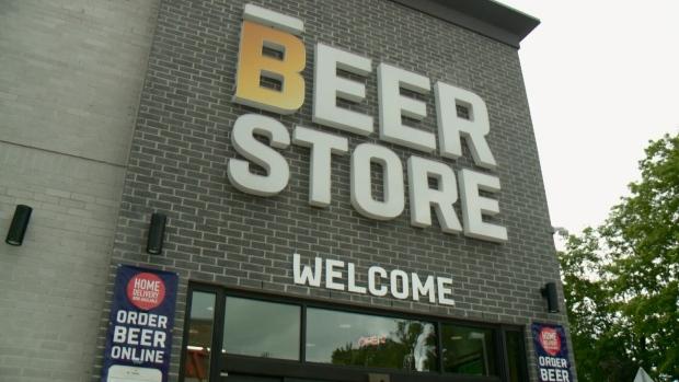 Select Beer Stores in Ontario to start accepting empties next week