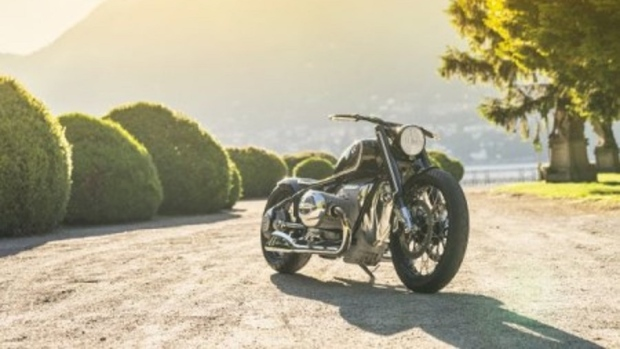 0263120a0c8 BMW's R18 pays tribute to the brand's motoring history | CTV News ...