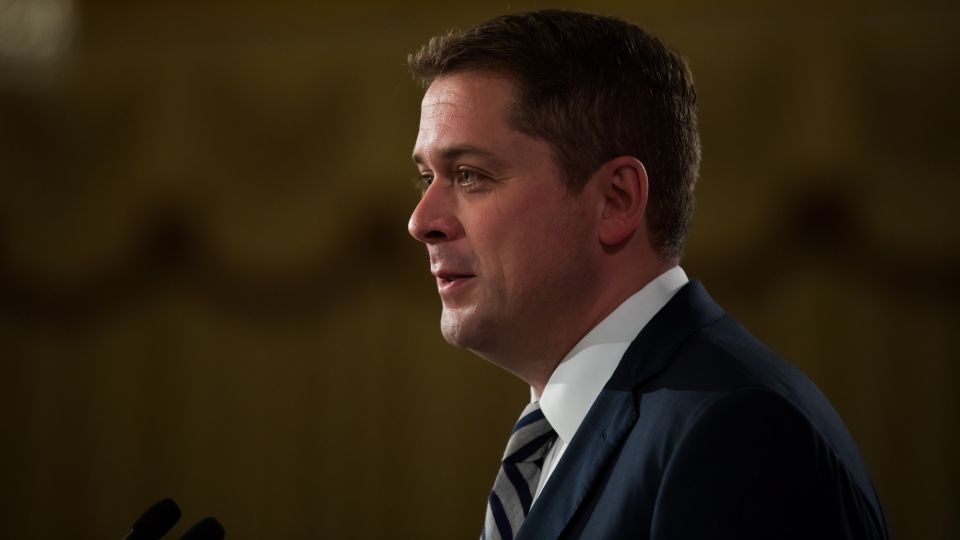 Scheer is expected to unveil details of his long-awaited climate plan Wednesday.