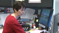 Debbie Bruckner, U of C Wellness Centre