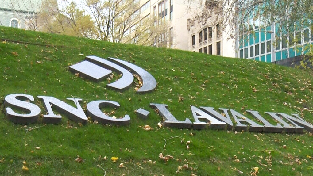 SNC-Lavalin to stand trial