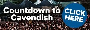 Countdown To Cavendish 2019