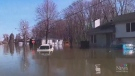 CTV Montreal: Frustration for flood victims