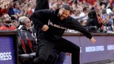 "Toronto-born performer Aubrey ""Drake"" Graham"