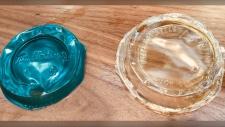Coastable bioplastic lids