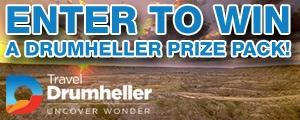 Travel Drumheller - Carousel