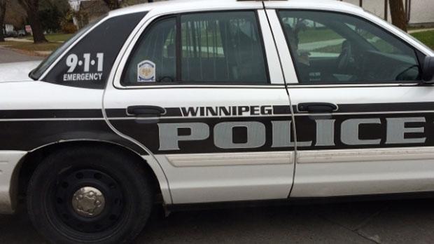 Police seize 9mm handgun after chasing suspect