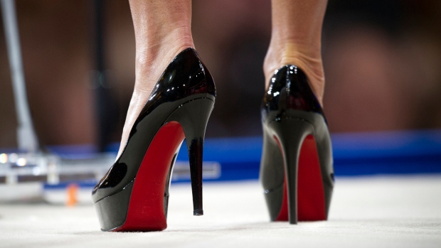 56e3a31317b Couture Council to honour Louboutin and his red-soled shoes ...