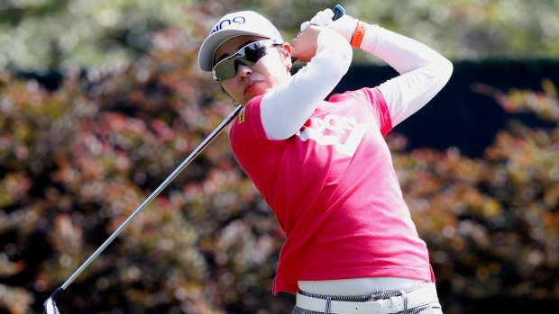 U.S. Women's Open prize hits $1M for first time